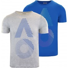 JUNIOR BOYS AUSTRALIAN OPEN HOLOGRAM T-SHIRT