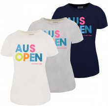 JUNIOR GIRLS AUSTRALIAN OPEN PLAY T-SHIRT