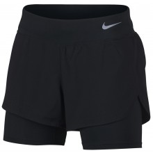 WOMEN'S NIKE ECLIPSE 2IN1 SHORTS