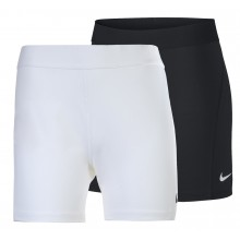 "WOMEN'S NIKE COURT POWER BASELINE 5"" SHORTS"