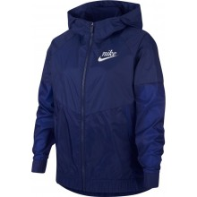 JUNIOR GIRLS' NIKE SPORTSWEAR WINDRUNNER JACKET