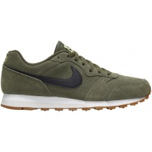 NIKE RUNNER 2 SUEDE SHOES