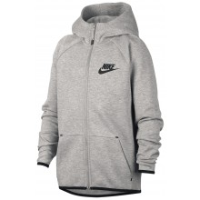 JUNIOR NIKE SPORTSWEAR TECH FLEECE JACKET
