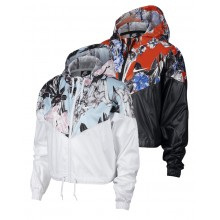 WOMEN'S NIKE SPORTSWEAR WINDCHEATER
