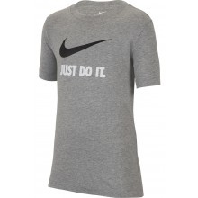 JUNIOR NIKE JUST DO IT SHORT-SLEEVE T-SHIRT