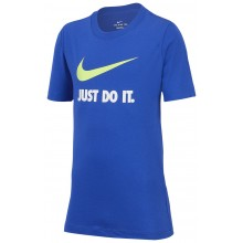 JUNIOR NIKE JUST DO IT T-SHIRT