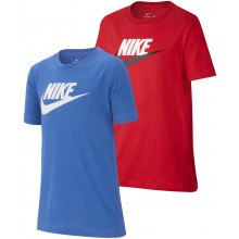 JUNIOR NIKE FUTURA ICON T-SHIRT
