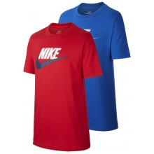 JUNIOR NIKE FUTURA ICON SHORT-SLEEVE T-SHIRT