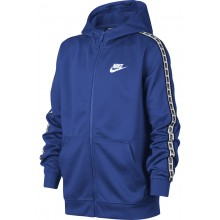 JUNIOR NIKE REPEAT JACKET WITH A HOOD