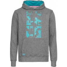 JUNIOR BOYS BIDI BADU LAMIN LIFESTYLE SWEATER