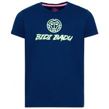 JUNIOR BIDI BADU WYN BASIC LOGO T-SHIRT