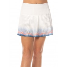 JUNIOR LUCKY IN LOVE ASTRAL PLEATED SKIRT