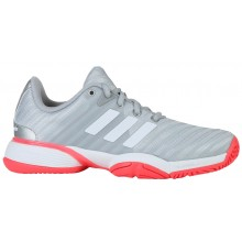 JUNIORS ADIDAS BARRICADE ALL SURFACE SHOES