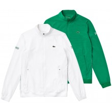 LACOSTE NOVAK DJOKOVIC LONDON JACKET