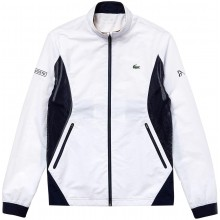 LACOSTE DJOKOVIC AMERICAN TOURNAMENTS JACKET