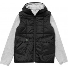 LACOSTE 2 IN 1 LIFESTYLE JACKET