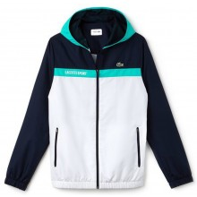 LACOSTE TENNIS TRAINING JACKET