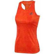 JUNIOR GIRLS' ADIDAS TRAINING TANK TOP
