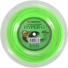 SOLINCO HYPER-G SOFT STRING REEL (200 METERS)