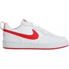 JUNIOR NIKE COURT SHOES