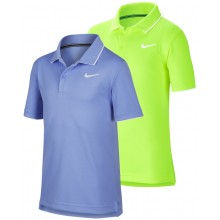 JUNIOR NIKE COURT DRY TEAM POLO
