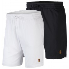 "NIKE HERITAGE 8"" DRI FIT SHORTS"
