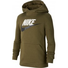 JUNIOR NIKE FLEECE HOODIE