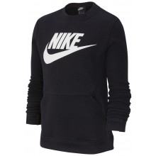 JUNIOR NIKE FLEECE SWEATER