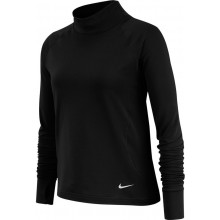 JUNIOR GIRLS' NIKE PRO WARM LONG-SLEEVE T-SHIRT