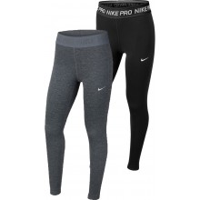 JUNIOR GIRLS' NIKE PRO TIGHTS