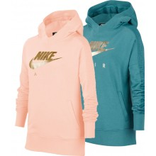 JUNIOR GIRLS' NIKE AIR HOODIE