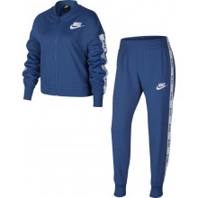 JUNIOR GIRLS' NIKE KNIT TRACKSUIT