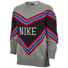 WOMEN'S NIKE FLEECE SWEATER
