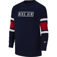 JUNIOR NIKE AIR CREW NECK SWEATER
