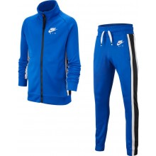 JUNIOR NIKE AIR TRACKSUIT