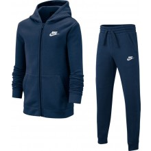 JUNIOR NIKE CORE TRACKSUIT