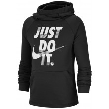 JUNIOR NIKE DRY GRAPHIC HOODIE