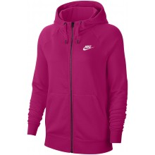 WOMEN'S NIKE SPORTSWEAR ESSENTIAL ZIPPED HOODIE