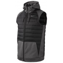 NIKE THERMA SLEEVELESS JACKET