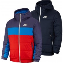 NIKE SYNTHETIC JACKET