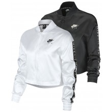 WOMEN'S NIKE AIR SATIN SHORT JACKET