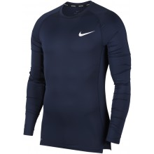 NIKE COMPRESSION LONG SLEEVE T-SHIRT