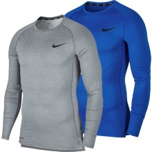 NIKE COMPRESSION LONG-SLEEVE T-SHIRT