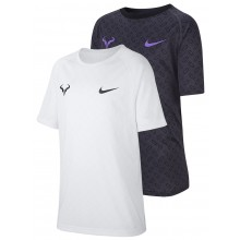 JUNIOR NIKE COURT RAFA DRY GFX T-SHIRT