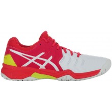 JUNIOR ASICS GEL RESOLUTION 7 GS ALL COURT SHOES