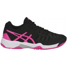 JUNIOR ASICS GEL RESOLUTION 7 SHOES