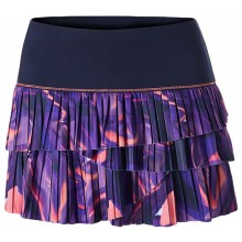 LUCKY IN LOVE ILLUSION ULTRAVIOLET SKIRT