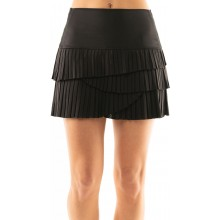 LUCKY IN LOVE BMS HI PLEATED SCALLOP SKIRT