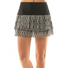 LUCKY IN LOVE HI NATIVE ROCK SKIRT