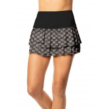 LUCKY IN LOVE BMS HI-CHECK SKIRT